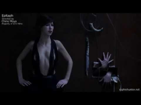 Music Video of Epitaph 2011 starring Sophie Hunter