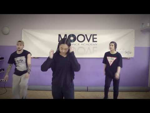 Rochelle Jordan - Lowkey | Choreo by Jasmin Tran