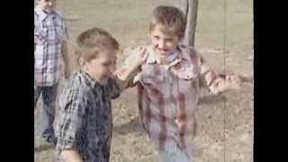 Slight Figure of Speech - The Avett Brothers