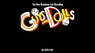 Guys and Dolls - If I Were A Bell