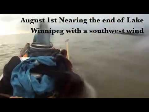 Copy of Hudson Bay Bound -- Lake Winnipeg