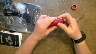 экшн камера (видеорегистратор) Prestigio RoadRunner 710x по типу Gopro, краткий обзор (review)