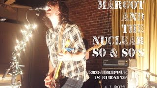 Margot and the Nuclear So and So
