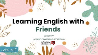 Learning English by movies - Episode 1