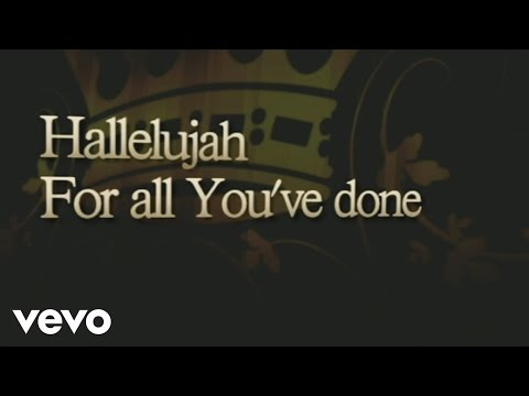 "Watch ""Hillsong - For All You've Done (Lyric Video)"" on YouTube"