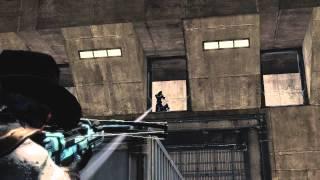 Black Fire  Gameplay Trailer