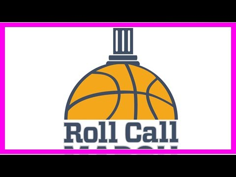 Roll Call's 2018 March Madness  And the Winners Are ...