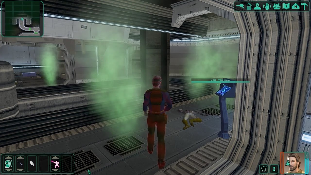 widescreen mod for kotor