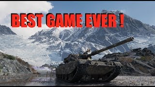 WOT - One Of The Best Games Ever Played | World of Tanks