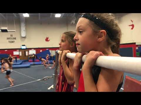 Hartland Gymnastics - What We Are Made Of