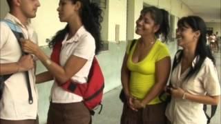 Serie Cubana DESAFIOS Capitulo 18