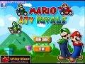 Super Mario Games : Racing Rivals Game