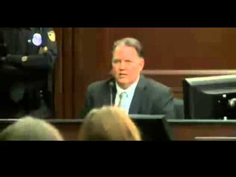 Michael Dunn Retrial - Day 5 - Part 1 (Dunn Testifies)