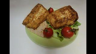Как приготовить рыбу палтус. Halibut fish recipe
