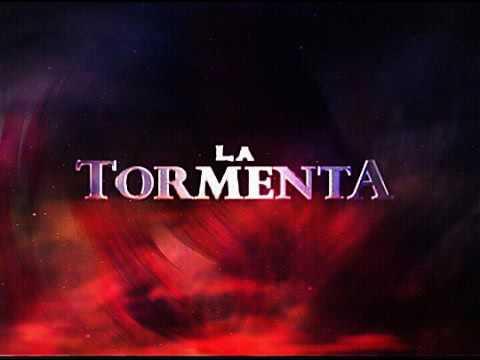 La Tormenta ~ Soundtrack Por Tu Amor Version (3)
