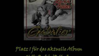 """Volks-Rock'n'Roller"" Andreas Gabalier mit drei Alben in den Top 10"