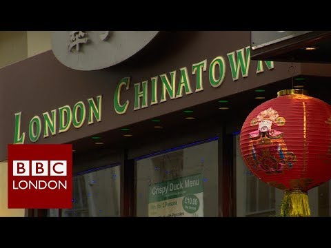 London's Chinatown is changing – BBC London News