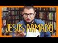 JESUS CONTRA O DESARMAMENTO