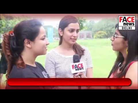 Tree Planting Function at Ganga Society | Face News Delhi | 2018