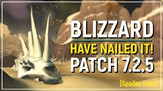 Blizzard Have Nailed It Legions Most Fun Gameplay Yet - New 725 Feature