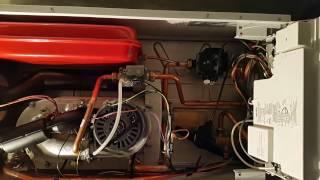 Brotje Piec Gazowy WHBS 14C/22C/30C  1-Funkcyjny Kocioł Gazowy Kondensacyjny
