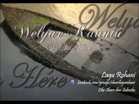 I Am Here - Welyar Kauntu