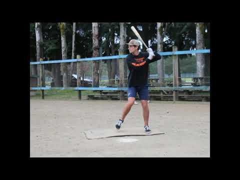 Michael Apr 17 swings