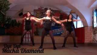 ((Dubble Sickz Squad.)) Macka Diamond - Dye Dye. Charly Black & J Capri - Wine and Kotch