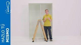 Cómo montar un armario KVIKNE - IKEA