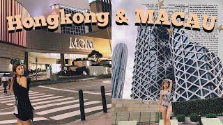 ENG_홍콩&마카오_외국인 친구들과의 재회, 그…