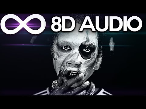 Denzel Curry - SUMO | ZUMO 🔊8D AUDIO🔊