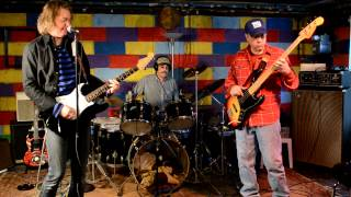 PURPLE HAZE by Rainbow Bridge JIMI HENDRIX tribute Band reunion jam Jan 27 2013