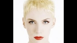 "THE EURYTHMICS ""THE WALK"" (BEST HD QUALITY)"