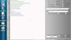 Write s4 replika file bin with piranha box