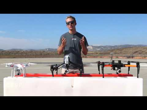 Ag Scout Series - Crop Scouting, NDVI Mapping & Precision Agriculture Drones