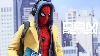 Hot Toys - Spider-Man Homecoming [CZ]