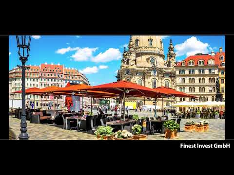 Finest Invest GmbH Dresden: 10 Reasons to invest in German Real Estate