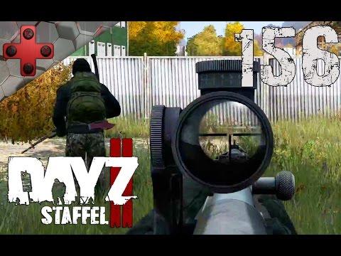 DayZ Standalone | Part #156 | Rage Auswertung  | Let's Play DayZ Standalone