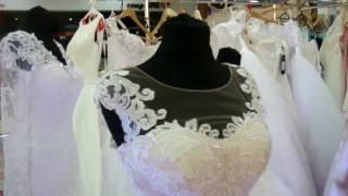 """""""Свадебный бутик"""" -  2017 - рассказываем о свадебных платьях"""