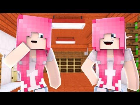 "Minecraft Yandere High School: ""YANDERE CLONED US?!"" | Minecraft Roleplay"