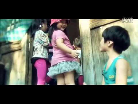 湖南卫视《爸爸去哪儿》同名主题曲完整版MV4:32
