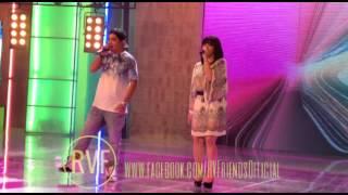 Regine Velasquez ft. Gloc 9 - Takipsilim [Basta Everyday Happy]
