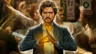 Iron Fist: Season 1 (TV SERIES REVIEW) – Marvel's First Failure?