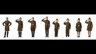 👍 Военная Форма к 23 Февраля — Магазин GrandStart.ru ❤️