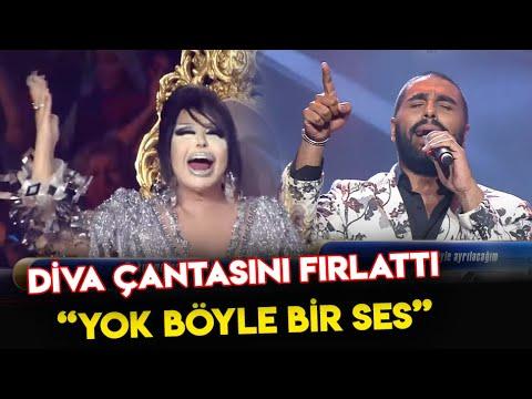 Ezhel - Benim Derdim (Live)   ROUNDS   Vevo