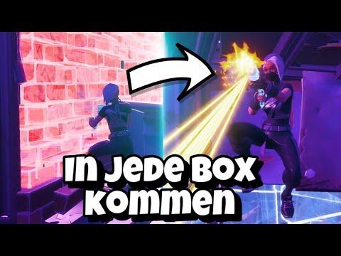 Download SO kommst DU in JEDE Box ! (Boxfight Trick) | Fortnite | Tipps und Tricks | Jimbob
