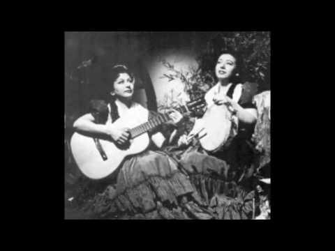 Dúo Vera Molina - PARA LOS AMIGOS (album completo)