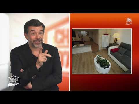 Stéphane Plaza, Chasseurs d'appart' 02-07-2019 (épisode 2, mardi)