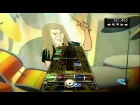 Megadeth  Back In The Day  Duck Dodgers FC
