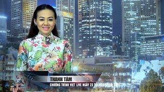 VIETLIVE TV ngày 23 08 2019